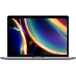تصویر لپ تاپ 13 اینچی اپل مدل MacBook Pro MWP42 2020 همراه با تاچ بار
