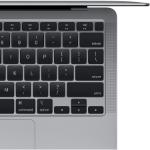 تصویر لپ تاپ 13 اینچی اپل مدل MacBook Air MVH22 2020