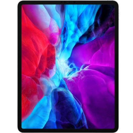 تصویر تبلت اپل مدل iPad Pro 2020 12.9 inch 4G ظرفیت 256 گیگابایت
