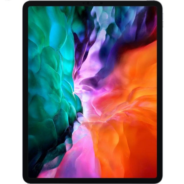 تصویر تبلت اپل مدل iPad Pro 12.9 inch 2020 WiFi ظرفیت 128 گیگابایت