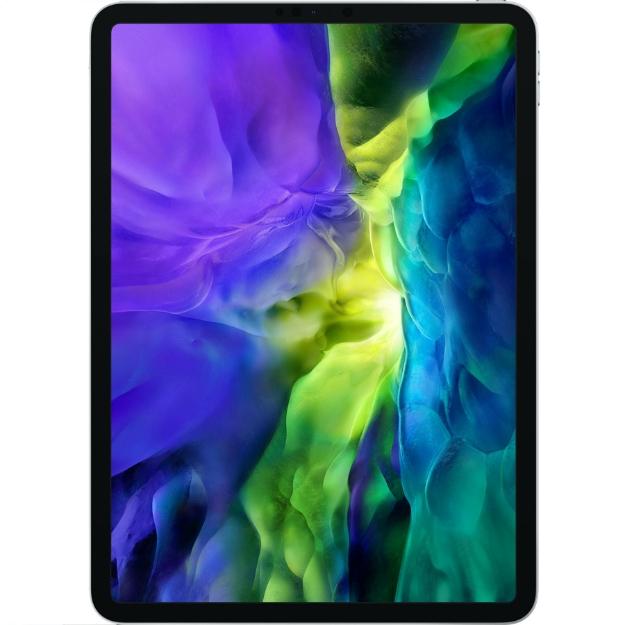تصویر تبلت اپل مدل iPad Pro 11 inch 2020 4G ظرفیت 512 گیگابایت