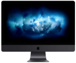 تصویر کامپیوتر همه کاره 27 اینچی اپل مدل iMac Pro MHLV3 2020 با صفحه نمایش رتینا 5K