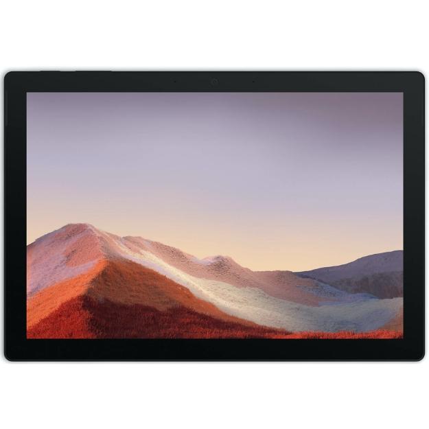 تصویر تبلت مایکروسافت مدل Surface Pro 7 - i5 - 8GB - 128GB