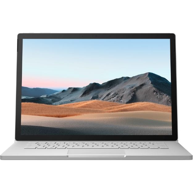 تصویر لپ تاپ 15 اینچی مایکروسافت مدل Surface Book 3 - i7 - 32GB - 512GB - RTX
