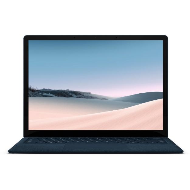 تصویر لپ تاپ 13.5 اینچی مایکروسافت مدل Surface Laptop 3 - i7 - 16GB - 512GB