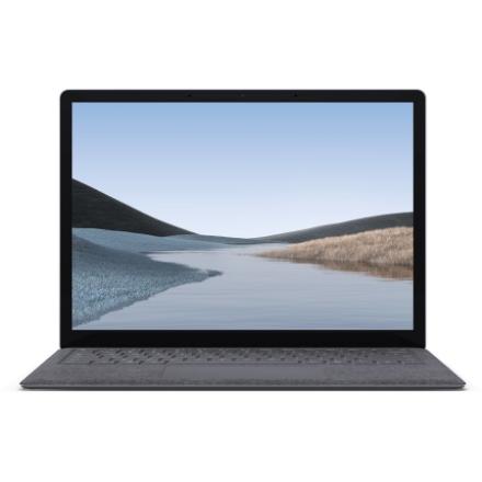 تصویر لپ تاپ 13.5 اینچی مایکروسافت مدل Surface Laptop 3 - i5 - 16GB - 256GB