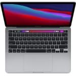تصویر لپ تاپ 13 اینچی اپل مدل MacBook Pro MYD82 2020 همراه با تاچ بار