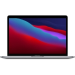 تصویر لپ تاپ 13 اینچی اپل مدل MacBook Pro MYD92 2020 همراه با تاچ بار