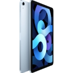 تصویر تبلت اپل مدل iPad Air 10.9 inch 2020 4G ظرفیت 256 گیگابایت