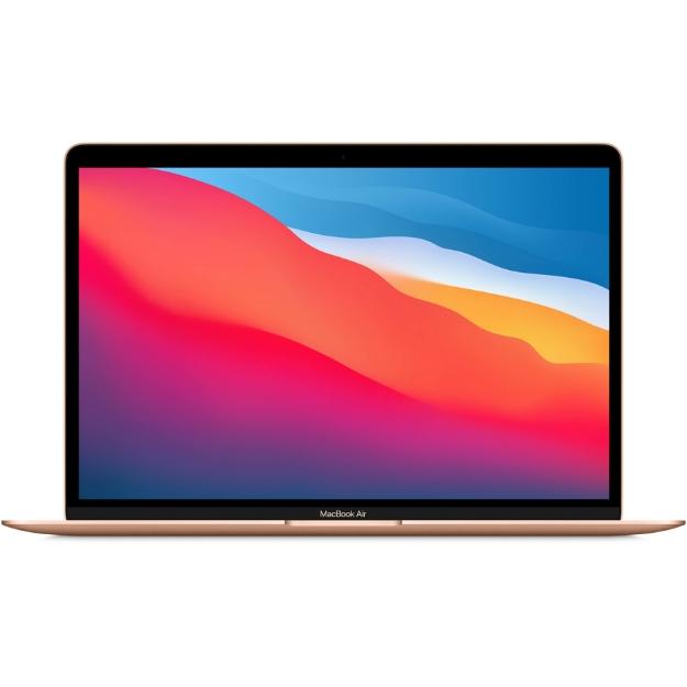 تصویر لپ تاپ 13 اینچی اپل مدل MacBook Air MGNE3 2020