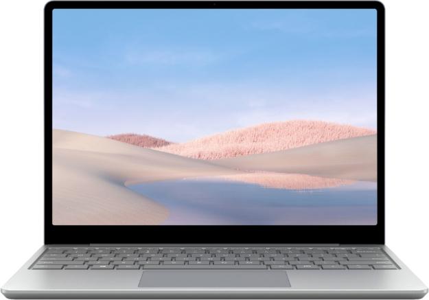 تصویر لپ تاپ 12.4 اینچی مایکروسافت مدل Surface Laptop Go - i5 - 8GB - 256GB