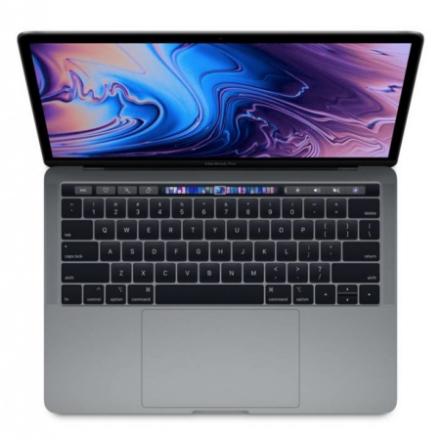 تصویر لپ تاپ 13 اینچی اپل مدل MacBook Pro MV972 2019 همراه با تاچ بار