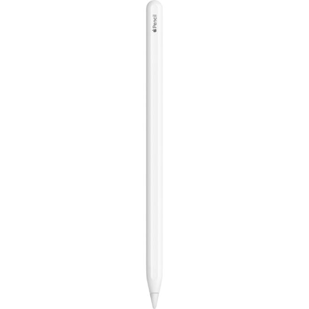 تصویر قلم لمسی اپل مدل Apple Pencil 2nd Generation