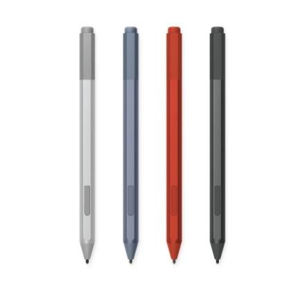 تصویر قلم لمسی مایکروسافت مدل Surface Pen