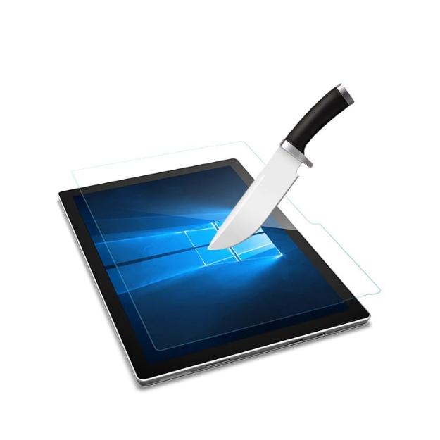 تصویر محافظ صفحه نمایش جی سی پال مدل Lumina Classic مناسب برای تبلت مایکروسافت Surface Pro