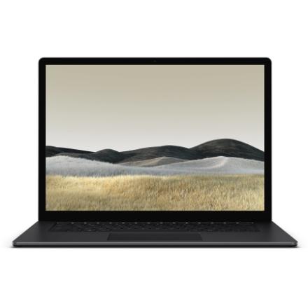 تصویر لپ تاپ 15 اینچی مایکروسافت مدل Surface Laptop 3 - i7 - 16GB - 256GB