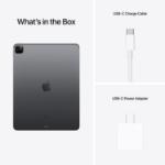 تصویر تبلت اپل مدل iPad Pro 12.9 inch 2021 5G ظرفیت 1 ترابایت