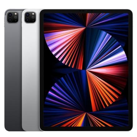 تصویر تبلت اپل مدل iPad Pro 12.9 inch 2021 5G ظرفیت 2 ترابایت