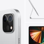 تصویر تبلت اپل مدل iPad Pro 11 inch 2021 5G ظرفیت 512 گیگابایت