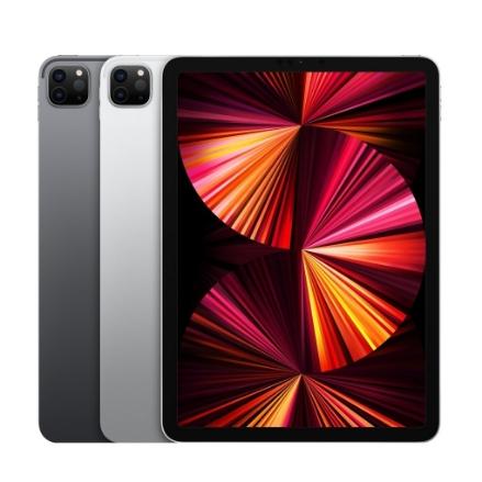 تصویر تبلت اپل مدل iPad Pro 11 inch 2021 WiFi ظرفیت 256 گیگابایت