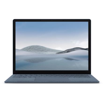 تصویر لپ تاپ 13.5 اینچی مایکروسافت مدل Surface Laptop 4 - i7 - 32GB - 1TB