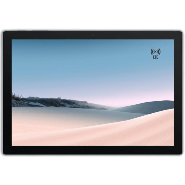 تصویر تبلت مایکروسافت مدل Surface Pro 7 Plus LTE - i5 - 8GB - 256GB
