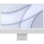 تصویر کامپیوتر همه کاره 24 اینچی اپل مدل iMac M1 2021 - 8GB - 256GB - 8-Core GPU