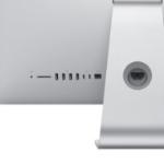 تصویر کامپیوتر همه کاره 21.5 اینچی اپل مدل iMac MHK33 2020