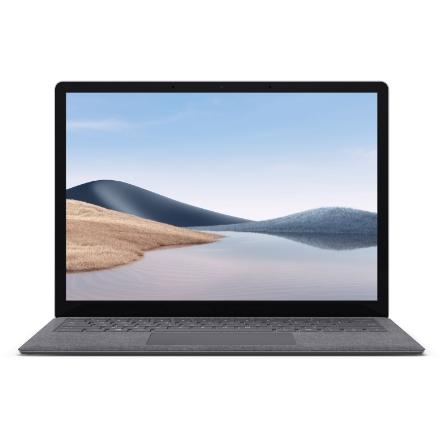 تصویر لپ تاپ 13.5 اینچی مایکروسافت مدل Surface Laptop 4 - i5 - 8GB - 256GB