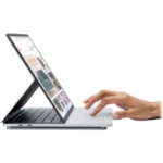 تصویر لپ تاپ 14.4 اینچی مایکروسافت مدل Surface Laptop Studio - i7 - 32GB - 2TB