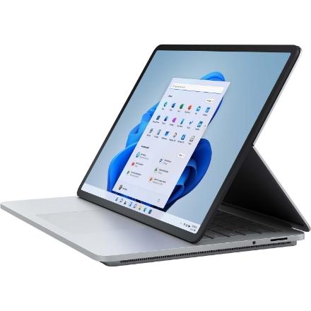 تصویر لپ تاپ 14.4 اینچی مایکروسافت مدل Surface Laptop Studio - i7 - 16GB - 512GB