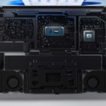تصویر لپ تاپ 14.4 اینچی مایکروسافت مدل Surface Laptop Studio - i5 - 16GB - 512GB