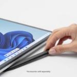 تصویر لپ تاپ 14.4 اینچی مایکروسافت مدل Surface Laptop Studio - i5 - 16GB - 256GB
