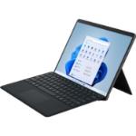 تصویر تبلت 13 اینچی مایکروسافت مدل Surface Pro 8 - i5 - 16GB - 256GB