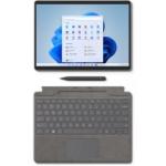 تصویر تبلت 13 اینچی مایکروسافت مدل Surface Pro 8 - i5 - 8GB - 256GB