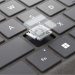 تصویر تبلت 13 اینچی مایکروسافت مدل Surface Pro 8 - i7 - 16GB - 1TB