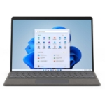 تصویر تبلت 13 اینچی مایکروسافت مدل Surface Pro 8 - i7 - 16GB - 512GB