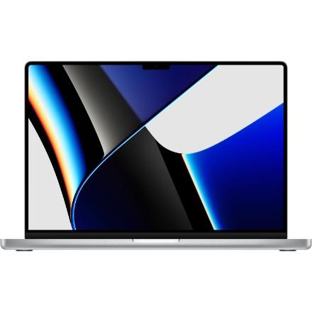 تصویر لپ تاپ 16 اینچی اپل مدل MacBook Pro MK1H3 2021 - M1 Max - 32GB - 1TB