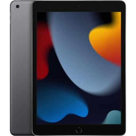 تصویر تبلت 10 اینچی اپل نسل 9 مدل 2021 iPad WiFi ظرفیت 64 گیگابایت