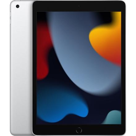 تصویر تبلت 10 اینچی اپل نسل 9 مدل 2021 iPad WiFi ظرفیت 256 گیگابایت