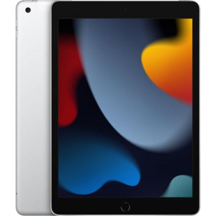 تصویر تبلت 10 اینچی اپل نسل 9 مدل 2021 iPad 4G ظرفیت 256 گیگابایت