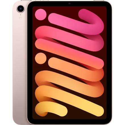 تصویر تبلت 8.3 اینچی اپل نسل 6 مدل 2021 iPad mini WiFi ظرفیت 64 گیگابایت