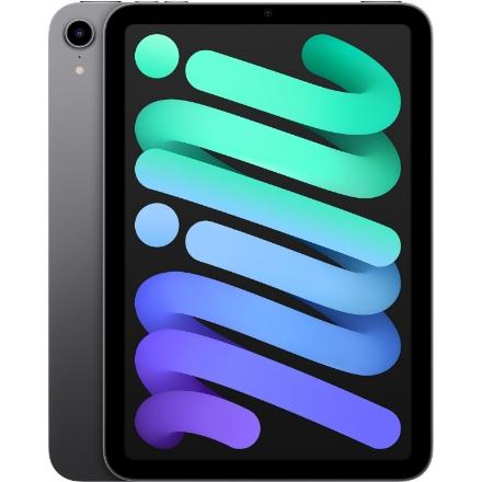 تصویر تبلت 8.3 اینچی اپل نسل 6 مدل 2021 iPad mini WiFi ظرفیت 256 گیگابایت